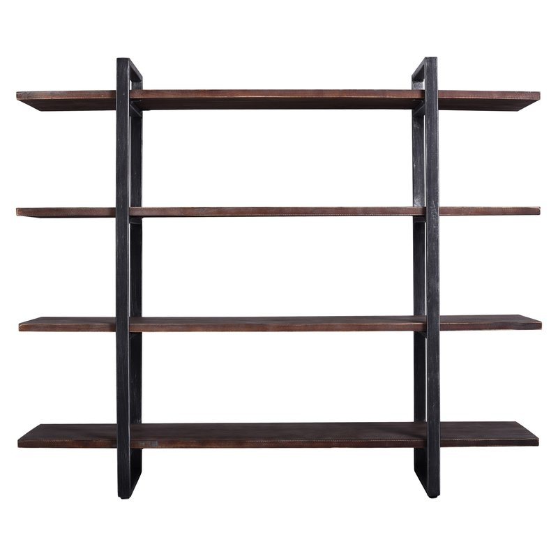 Preferred Judith Etagere Bookcase Pertaining To Woodcrest Etagere Bookcases (View 9 of 20)