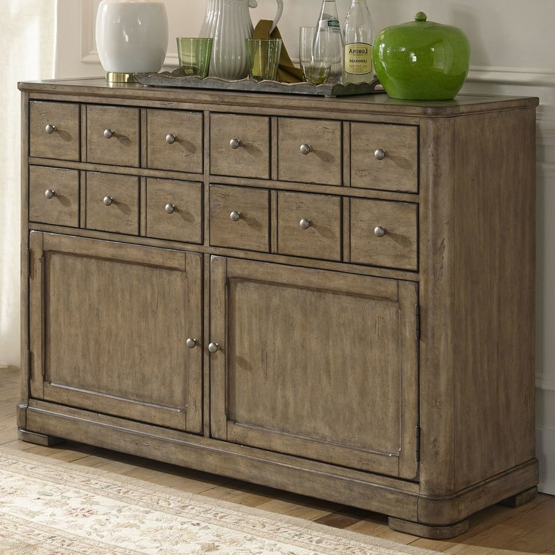 Preferred Kennemer Sideboard Pertaining To Whitten Sideboards (View 11 of 20)