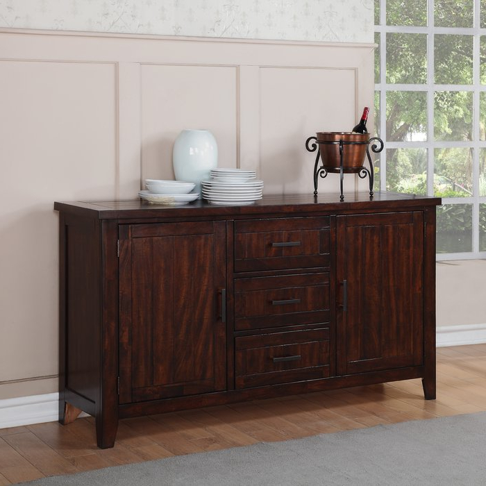 Featured Photo of Seiling Sideboards