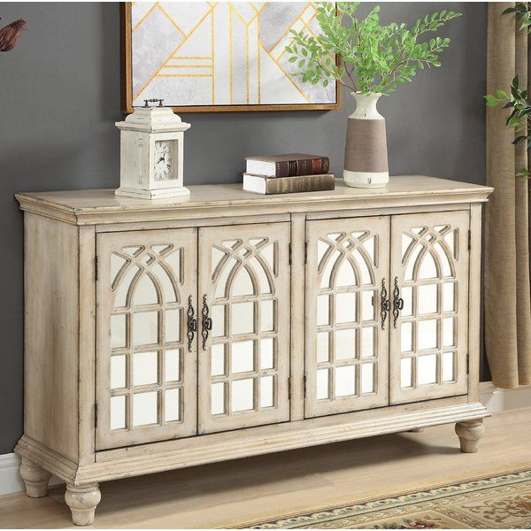 Preferred Senda Credenza In (View 1 of 20)