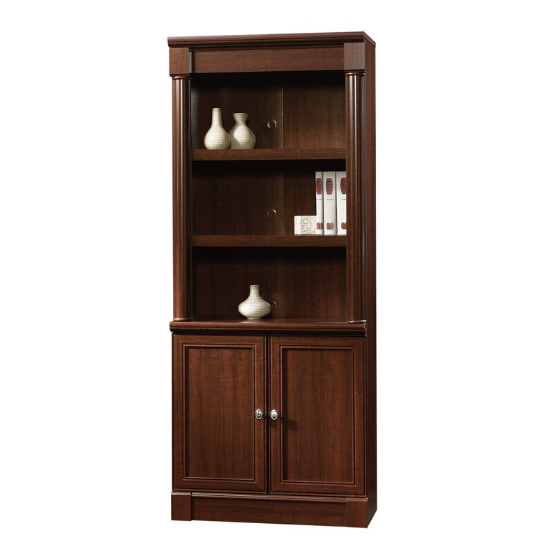 Preferred Walworth Standard Bookcases Inside Walworth Standard Bookcase (View 9 of 20)