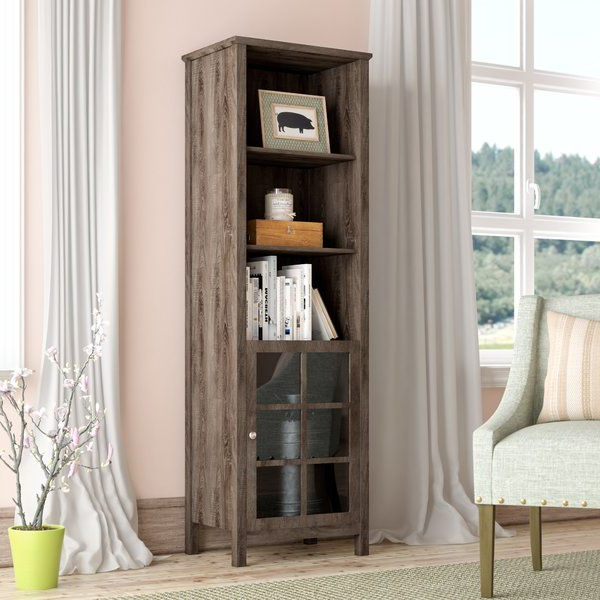 Preferred You'll Love The Benoit Standard Bookcase At Birch Lane For Kiley Standard Bookcases (View 19 of 20)