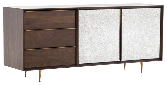Princeton Sideboard Intended For Widely Used Emmaline Sideboards (View 15 of 20)