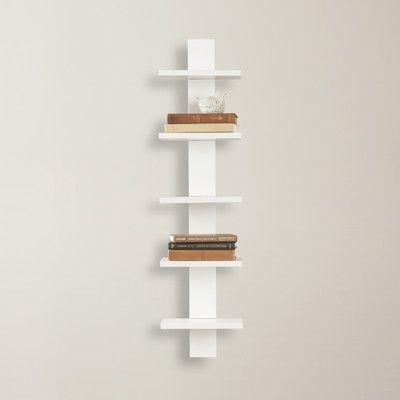 Featured Photo of Waverley Etagere Bookcases