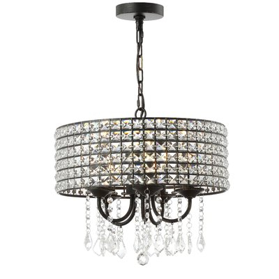 Products In 2019 With Regard To Preferred Sinead 4 Light Chandeliers (View 16 of 30)