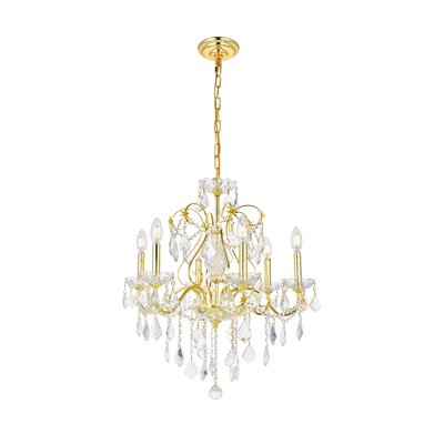 Products In For 2019 Hesse 5 Light Candle Style Chandeliers (View 30 of 30)
