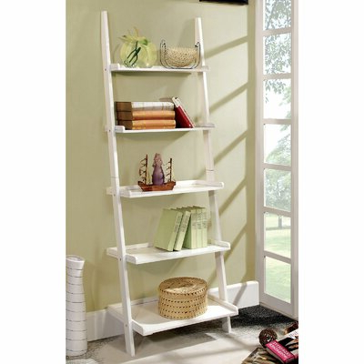 Products Regarding Alfred Ladder Bookcases (View 16 of 20)