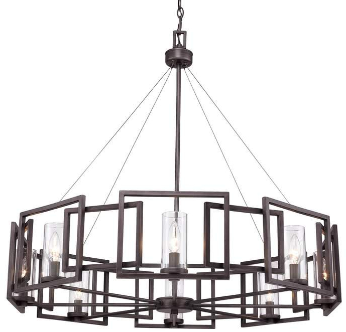 Products With Most Popular Wightman Drum Chandeliers (View 21 of 30)