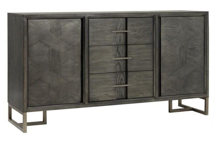 Proximity Heights Smoke Anthracite Sideboard In 2019 For Most Recent Hayter Sideboards (View 17 of 20)