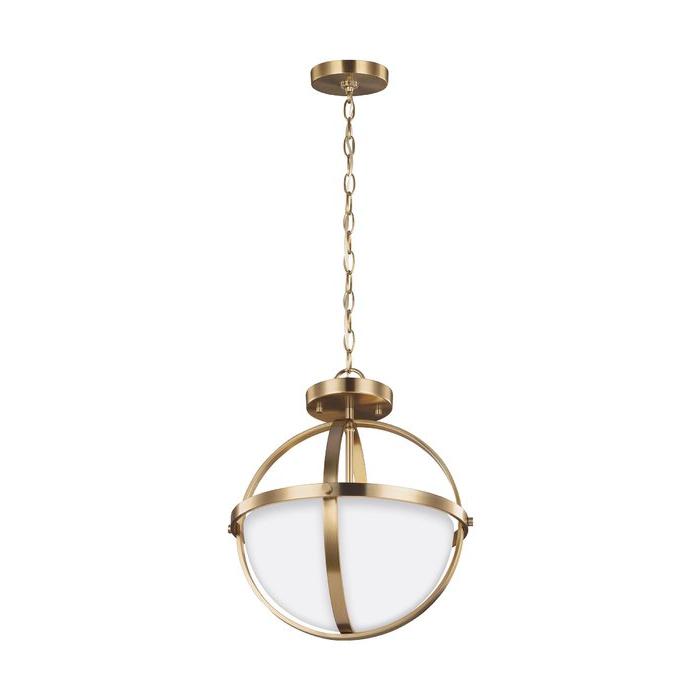 Raine 2 Light Globe Chandelier Intended For Popular Hendry 4 Light Globe Chandeliers (Gallery 19 of 30)