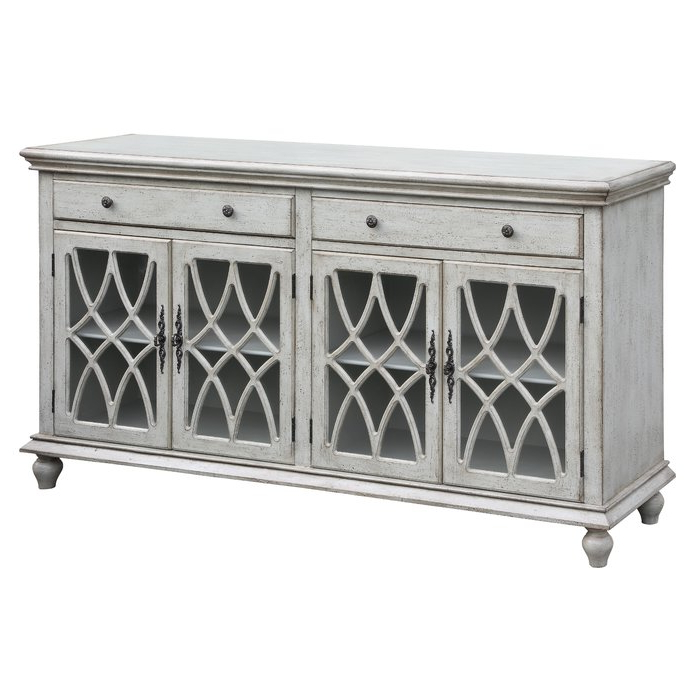 Raquette Sideboard Intended For Famous Raquette Sideboards (View 12 of 20)