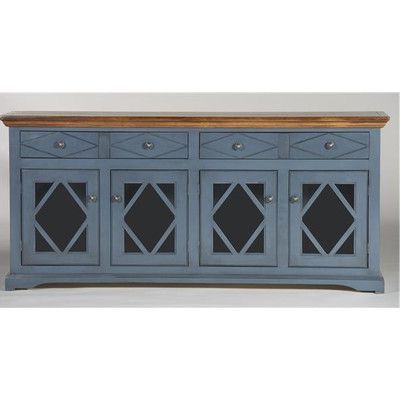 Raquette Sideboards For Most Current Darby Home Co Blackwater Sideboard (Gallery 16 of 20)