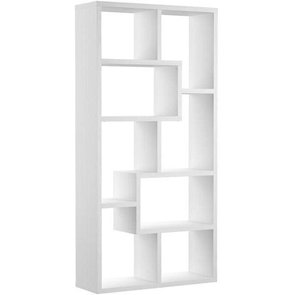 Recent Chrysanthos Etagere Bookcases For Chrysanthos Etagere Bookcase (View 8 of 20)