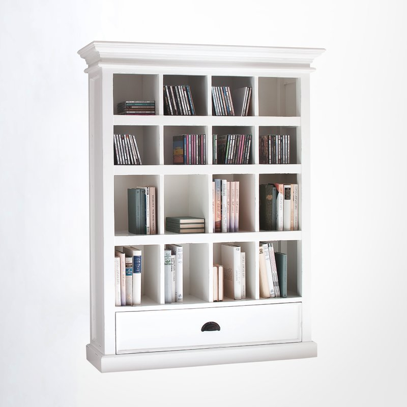 Recent Karlie Cube Unit Bookcases With Amityville Cube Unit Bookcase (View 17 of 20)