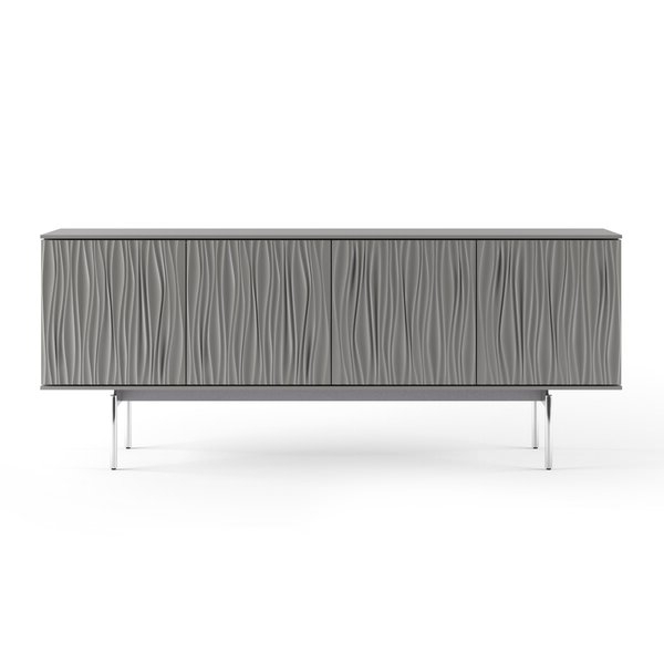 Recent Lainey Credenzas Pertaining To Modern & Contemporary Dining Room Credenza (View 16 of 20)