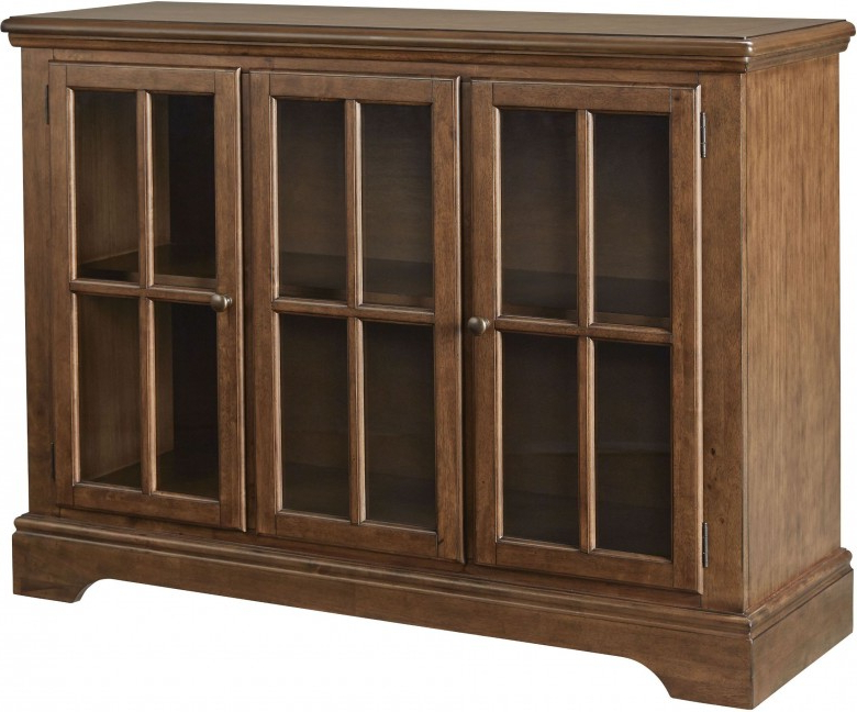 Recent Phyllis Sideboards With Rossmore Caramel Plain Edge Sideboard (Gallery 10 of 20)