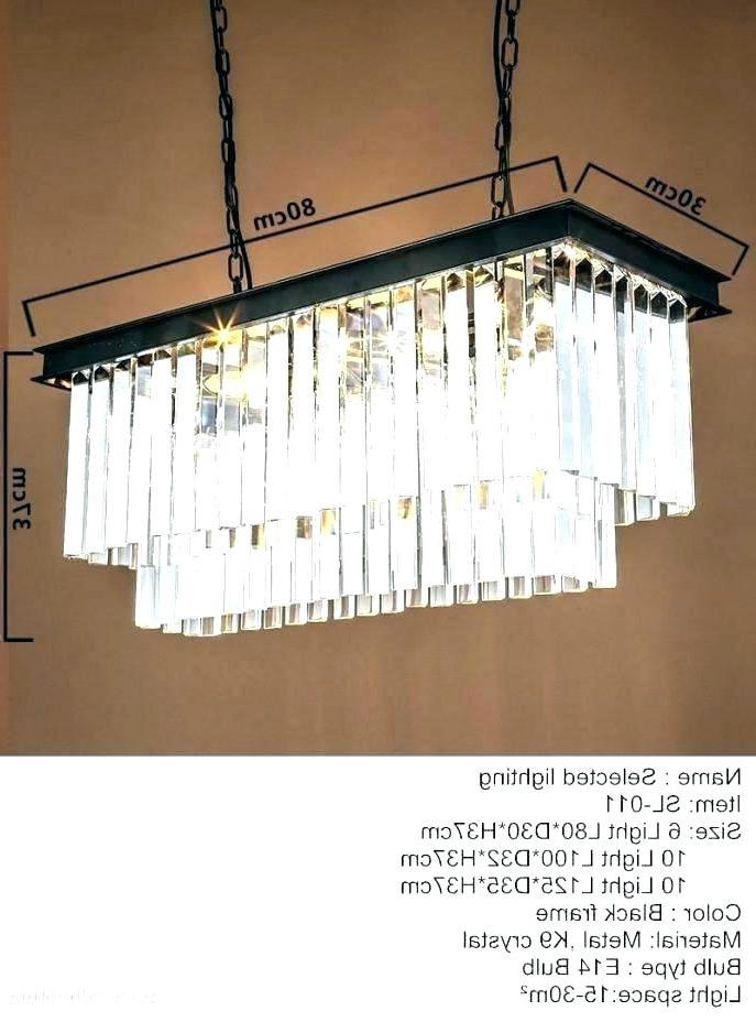 Recent Rectangular Light Fixtures – Destinyfrisby (View 21 of 30)