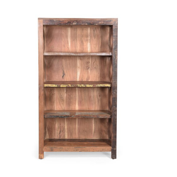 Recent Reynoldsville Standard Bookcases Regarding Kern Standard Bookcase (View 18 of 20)