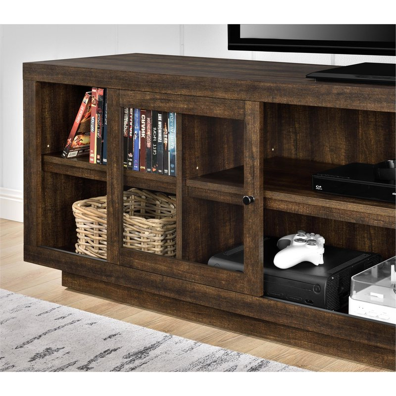 """Recent Tott And Eling Sideboards Intended For Tott And Eling Tv Stand For Tvs Up To 70"""" (View 15 of 20)"""