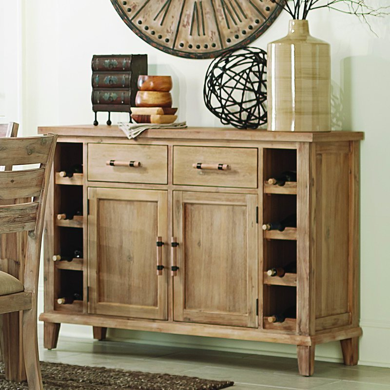 Remaley Sideboard With Fashionable Gertrude Sideboards (View 11 of 20)
