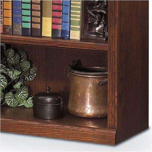 Reynoldsville Standard Bookcase In Trendy Reynoldsville Standard Bookcases (View 16 of 20)