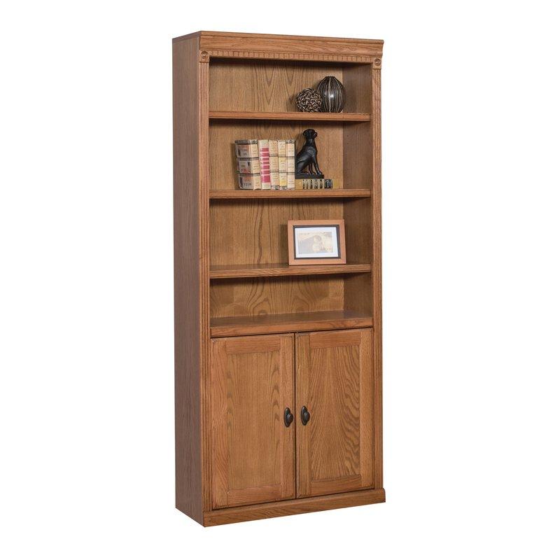 Reynoldsville Standard Bookcase Throughout Well Known Reynoldsville Standard Bookcases (View 3 of 20)