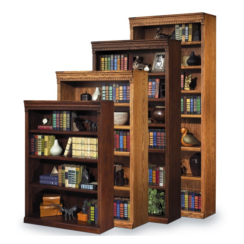 Reynoldsville Standard Bookcases In Famous Reynoldsville Standard Bookcase (View 14 of 20)