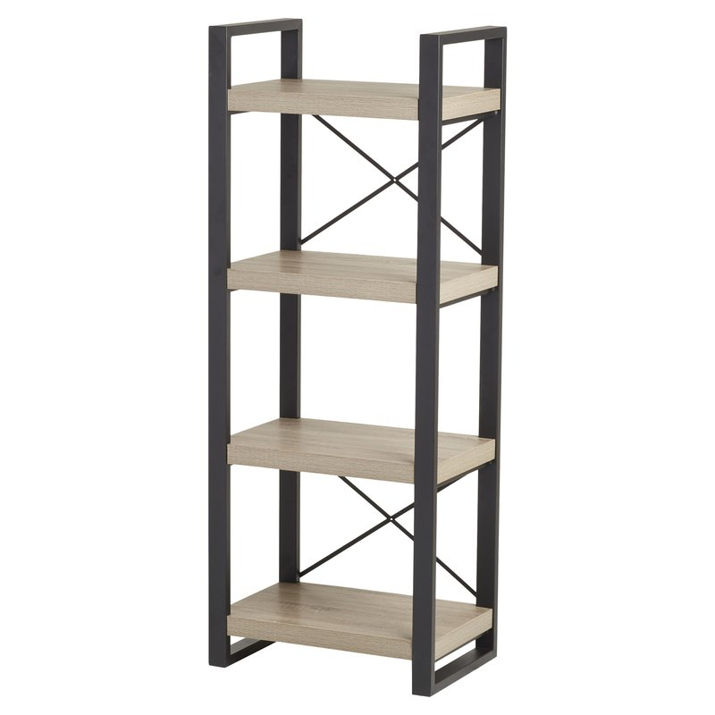 Rossman Etagere Bookcases In Fashionable Rossman Etagere Bookcase (View 3 of 20)