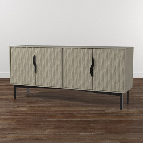 Rosson Sideboards Pertaining To 2020 Dining Room Sideboards And Servers (View 14 of 20)