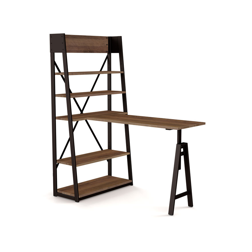 Rupert – Tables For Most Popular Rupert Ladder Bookcases (View 16 of 20)