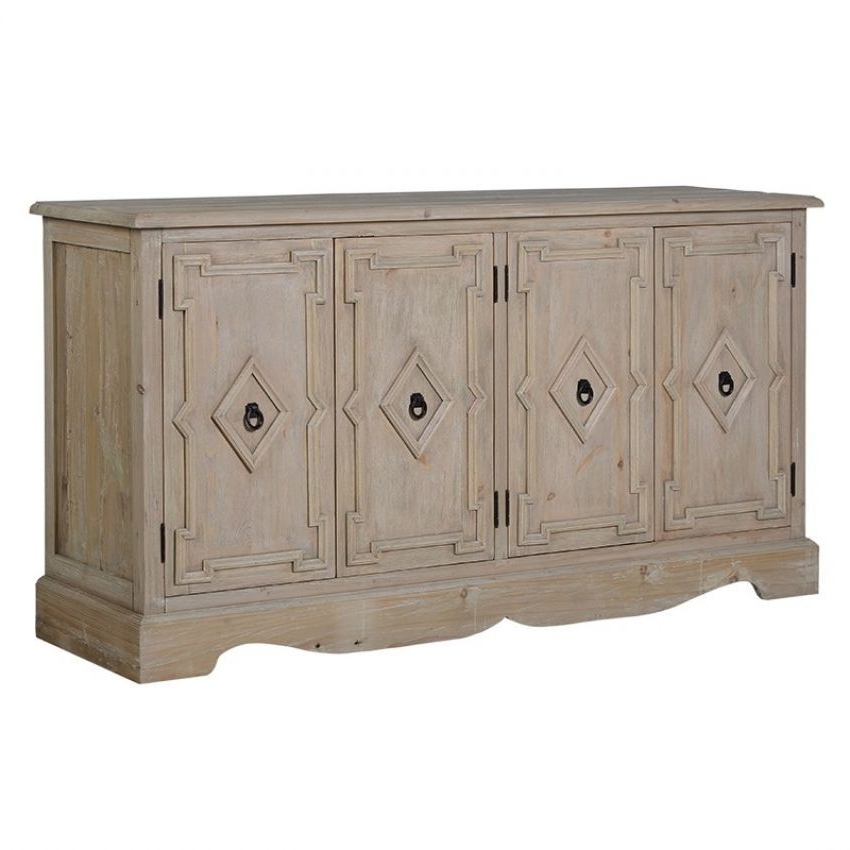 Rutherford Sideboards Throughout Favorite Cabinets & Sideboards (View 20 of 20)