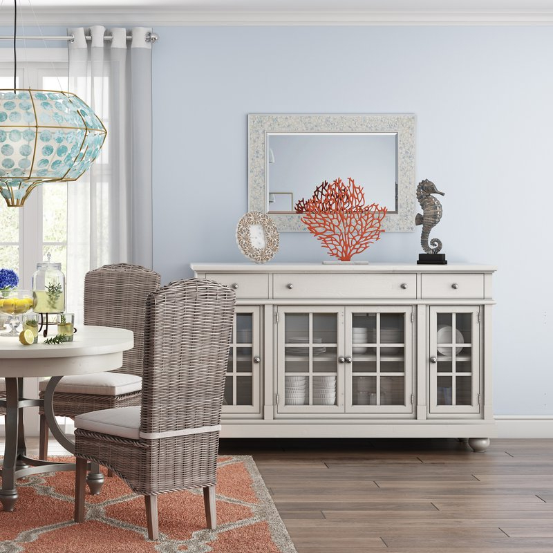 Saguenay Sideboard Throughout Newest Saguenay Sideboards (View 6 of 20)
