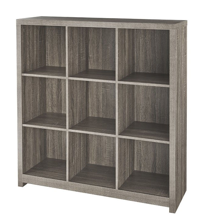 Salina Cube Bookcases With Regard To 2020 Premium Storage Cube Bookcase (View 17 of 20)