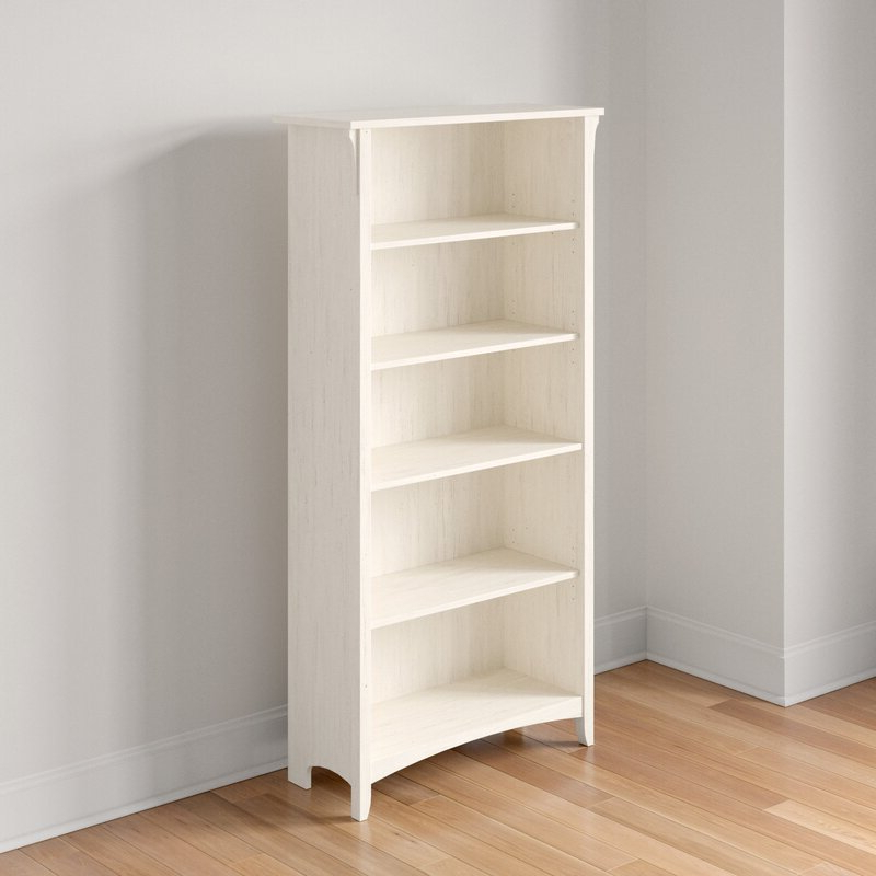 Salina Standard Bookcase For 2019 Salina Cube Bookcases (View 18 of 20)
