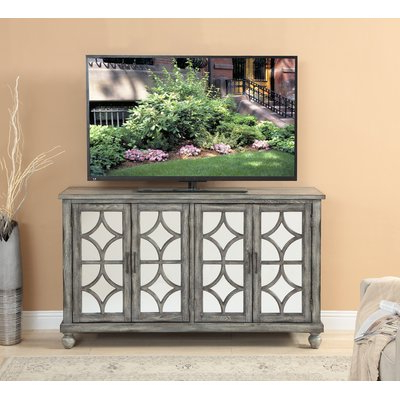 Serafino Media Credenza (View 5 of 20)