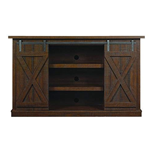 Serafino Media Credenzas With Regard To Most Up To Date Credenza: Amazon (View 17 of 20)