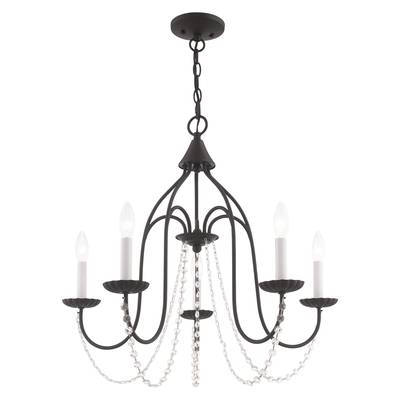 Shaylee 8 Light Candle Style Chandelier & Reviews (View 23 of 30)