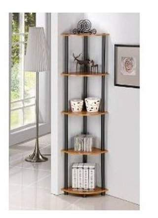Featured Photo of Johannes Corner Bookcases