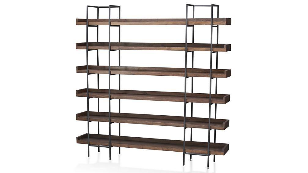Shelves For Beckett Corner Bookcases (View 19 of 20)
