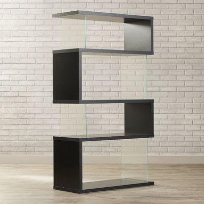 Shelves Within Preferred Ignacio Standard Bookcases (View 17 of 20)