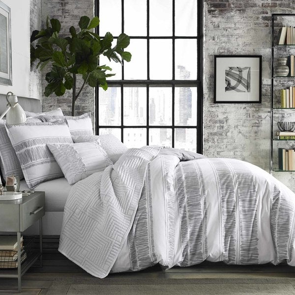Shop Carbon Loft Joyner Comforter Set – On Sale – Free Inside Preferred Joyner Sideboards (View 16 of 20)