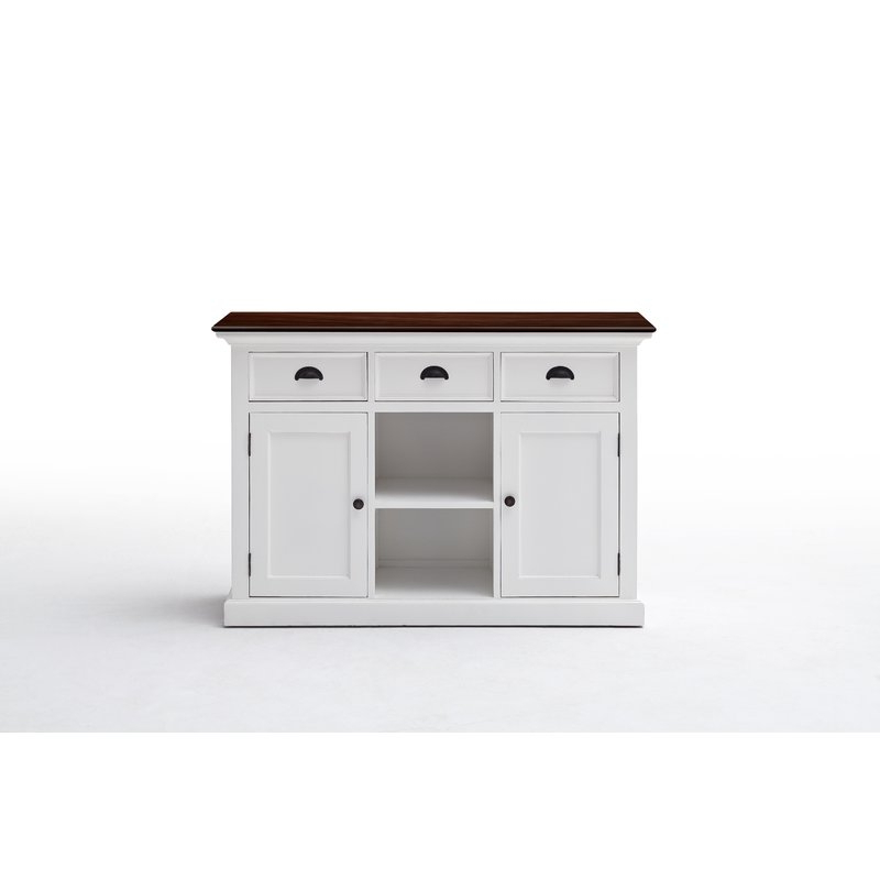 Sideboards By Wildon Home In Fashionable Chancy 2 Door 3 Drawer Sideboard (View 12 of 20)