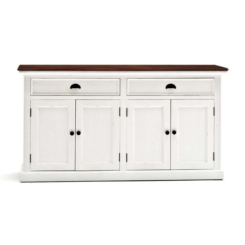 Sideboards By Wildon Home With Regard To Widely Used Chancy Buffet 4 Door 2 Drawer Sideboard (View 13 of 20)