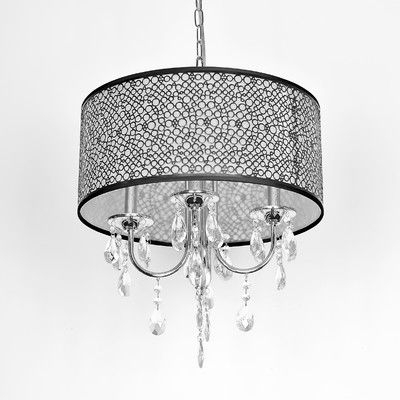 Sinead 4 Light Chandeliers With Recent Pinterest – Пинтерест (View 25 of 30)