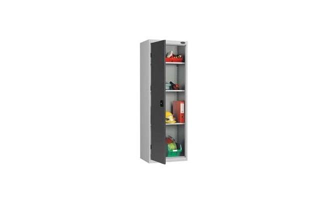 Slim Standard Cupboard – C/w 3 No (View 12 of 20)