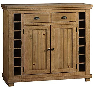 Solana Sideboards In 2019 Amazon – Hooker Furniture Solana 3 Drawer 4 Door Buffet (View 17 of 20)