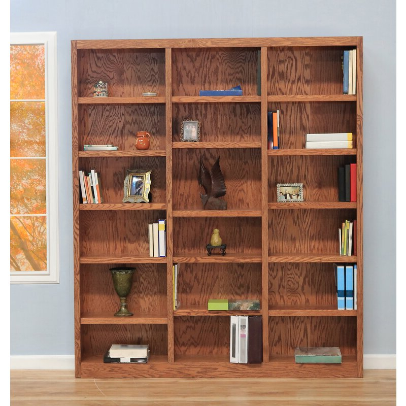 Standard Bookcase For 2019 Keithley Standard Bookcases (View 19 of 20)