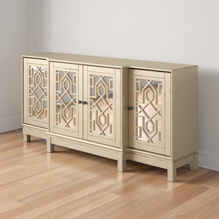 Stillwater Sideboard Pertaining To 2020 Stillwater Sideboards (View 12 of 20)