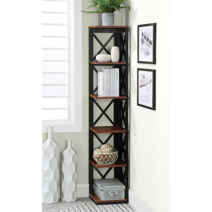 Stoneford Corner Bookcases Pertaining To Favorite Stoneford Corner Bookcase (View 15 of 20)
