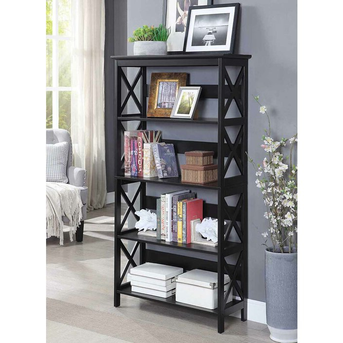 Stoneford Etagere Bookcase In 2019 Stoneford Etagere Bookcases (View 7 of 20)